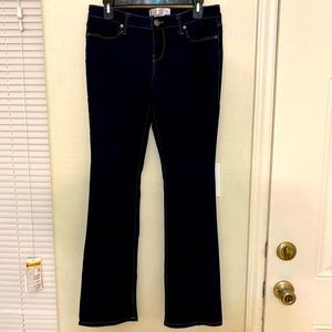 No Boundaries Flare Size 11 Jeans